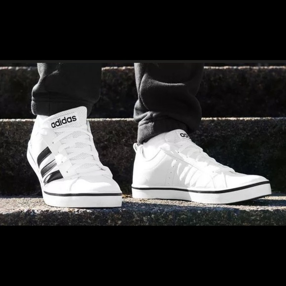 Adidas Shoes Pace VS Mens Trainers 9.5